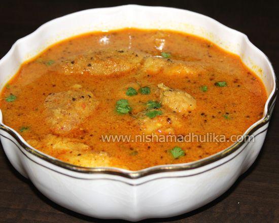 Dum Arbi recipe