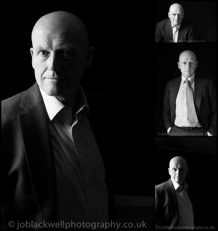 Business Portraits that make you stand out from the crowd