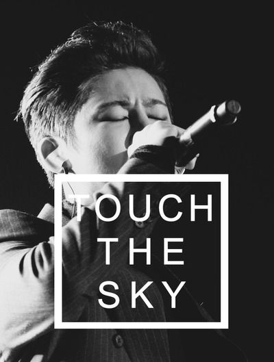 """WIN: Who Is Next Team B B.I. """"Climax"""" ☹ Touch the sky.Watching it now."""
