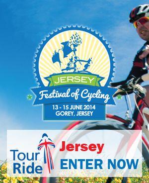 Tour ride. Jersey