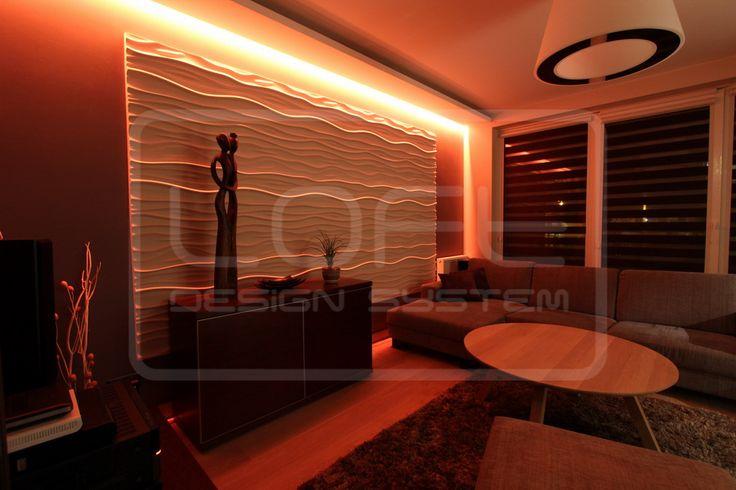 Model 27 salon/ pokój dzienny.  Kliknij zdjęcie by uzyskać więcej informacji lub aby przejść na naszą stronę internetową.