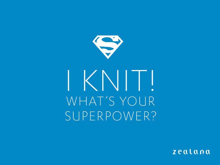 Humorous Knitting Quotes