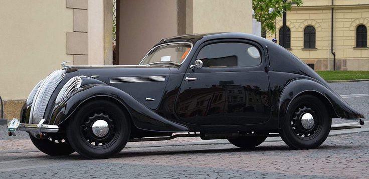 Αποτέλεσμα εικόνας για 1937 skoda monte carlo