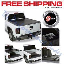 Same Business Day Shipping BAKFlip G2 Hard Folding Tonneau 2015-17 Chevy/GMC 2500 3500 6.6' Bed BAK 226121