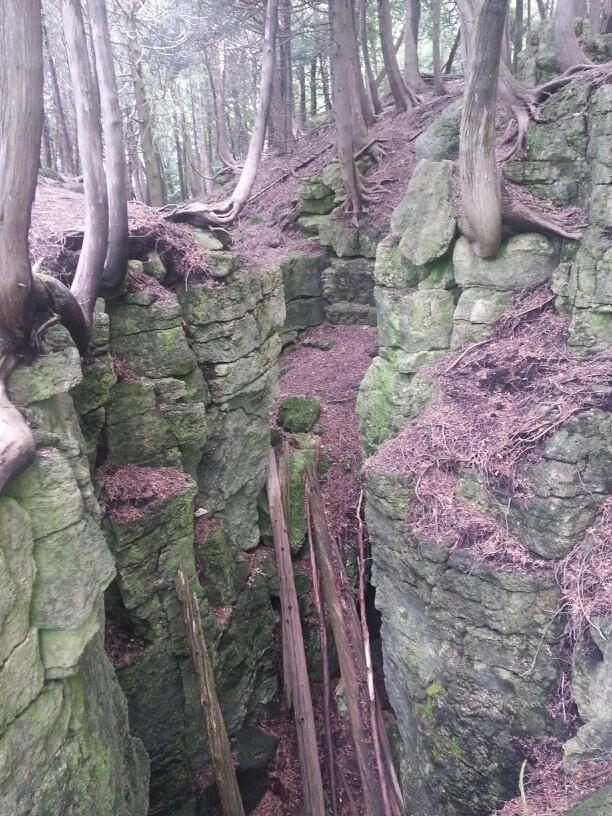Mono Cliffs, Mono, Ontario