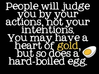 sayingsThoughts, Heart Of Gold, Inspiration, Hardboiled Eggs, Quotes, Intentions, True, Speak Louder, Action Speak