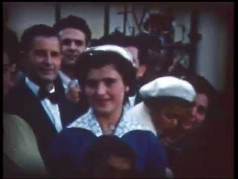 Weddings in Brisbane in the 1950's and 1960's Volume 2