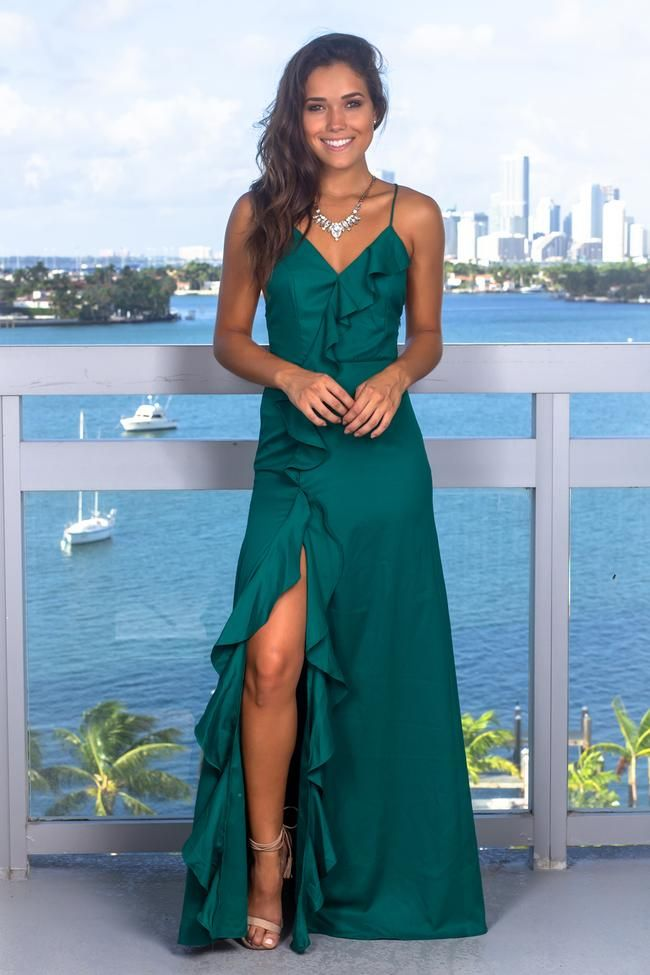Maxi Dresses | g e t . t h e . l o o k de 2019 | Vestidos, Vestido de festa e Vestido de festa longo