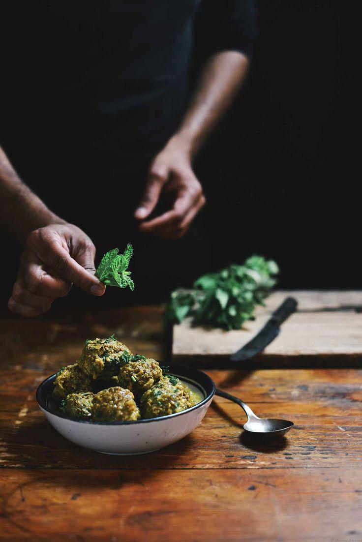 lamb kofta curry   A Brown Table