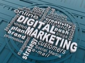 Digital marketing services help in generating high revenues for businesses and give you a better strategy to deal with your competition. There are several digital marketing companies in Calgary which offer quality and effective services in promoting services or products. You just need to adopt a few of the best strategy of the #digitalmarketing, so that you are able to promote the business to new heights.