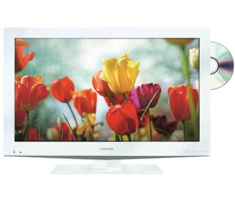 32 inch TV with DVD delivers superior picture quality and has all the basic necessary functions that are necessary for wonderful watching experience and you would love the images for its crystal clear resolution.