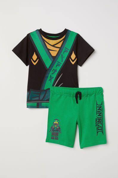 c774bf86e0 T-shirt and Shorts | Gifts for Sullivan | T shirt, shorts, Shirts, T ...