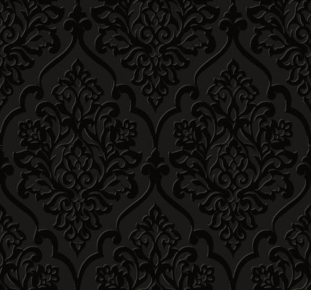 Treviso Damask Wallpaper  [BAR-13036] Modern Baroque Damask (4/11) | DesignerWallcoverings.com ™ - Your One Stop Showroom for Custom, Natural, & Specialty Wallcoverings | Largest Selection of Wall Papers | World Wide Showroom | Wallpaper Printers