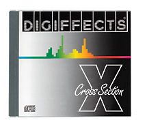 Cross Section Sound Effects by Digiffects – Series X   Sound Ideas