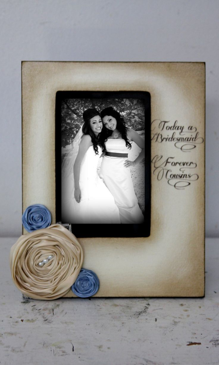 11 best gifts for grandparents grandma images on pinterest rustic vintage wedding maid of honor bridesmaid cousins picture frame keepsake 4x6 gift personalized flowers colors diamonds 5x7 pearl gift jeuxipadfo Choice Image
