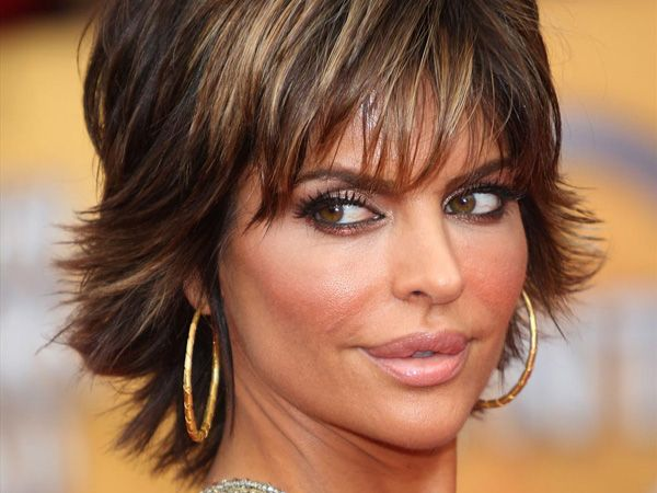 rinna hair how to style rinna hair cut 25 breathtaking 8588
