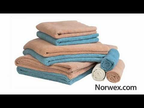 Norwex Kitchen Towel And Cloth Sets Image