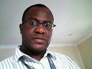 Gelfand Kausiyo,  Chief Executive Officer, Turbo Worx