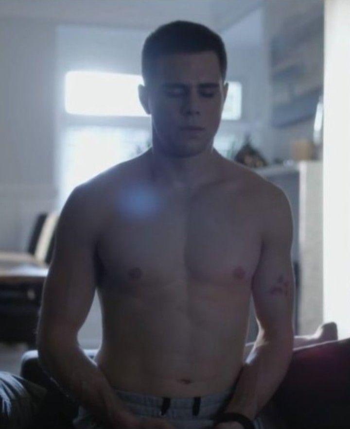 gay man military naked