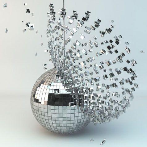 Exploding Disco: Exploding Discos
