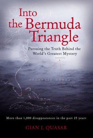 the bermuda triangle essay