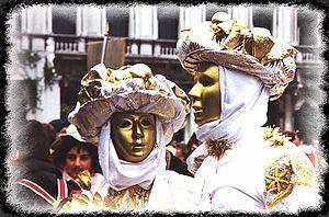 Carnaval van Venetië - Wikipedia