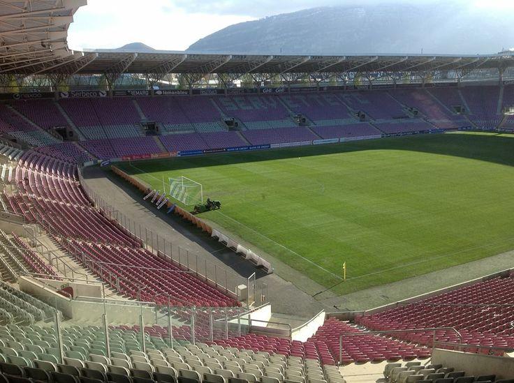 Stade de Geneve