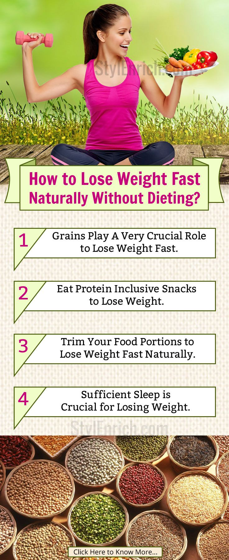 Want to get rid of extra fat as soon as possible? Let's discuss here some important and useful tips on how to #LoseWeight fast naturally with the help of this you can get the perfect body form without trying too hard.