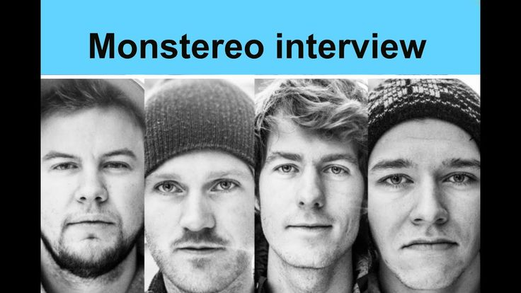 Monstereo Interview