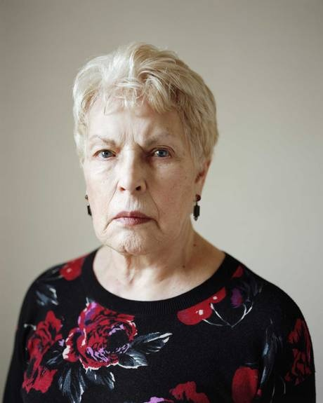 Open and shut case: Is Ruth Rendell finally ready to open up about her puzzling personal life? - Profiles - People - The Independent