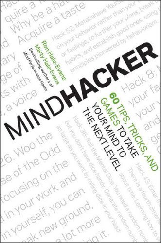 50 best ebooks images on pinterest healthy habits a novel and the nook book ebook of the mindhacker 60 tips tricks and games to take your mind to the next level by ron hale evans marty hale evans fandeluxe Ebook collections
