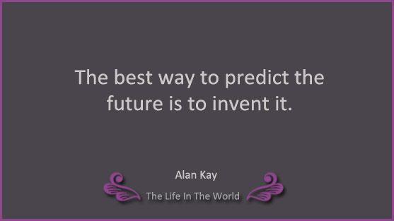 Top 10 Alan Kay Quotes