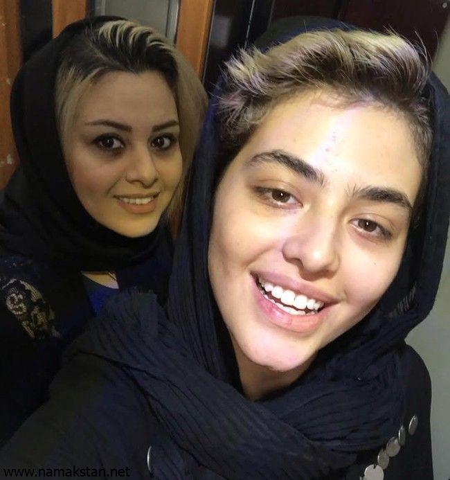 ریحانه پارسا و مادرش Persian Girls Persian Fashion Celebrities