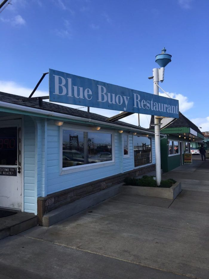 10 Amazing Restaurants On The Washington Coast