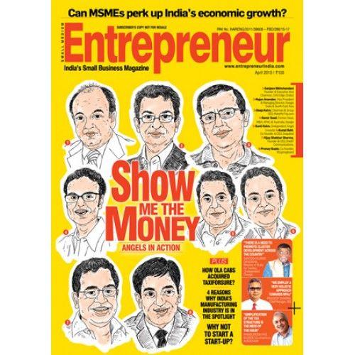 Small Medium Entrepreneur