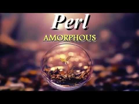 Davide Detlef Arienti - Perl - Amorphous (Epic Amorf Emotional Vocal 2015)