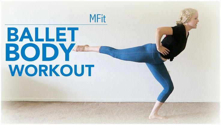 Ballet Body Workout | MFit