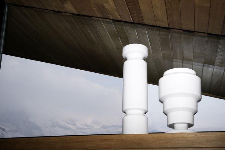 V16/4   V40   captured by Pierluigi Macor  | Linck Ceramics | Handcrafted | Switzerland | Design by Margrit Linck (1897-1983)