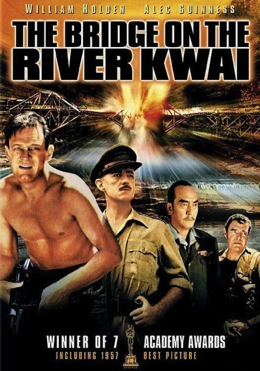 Cầu Sông Kwai - HD
