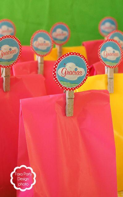 "Photo 1 of 10: Lalaloopsy Party / Birthday ""Lalaloopsy Inspired Birhtday"" | Catch My Party"