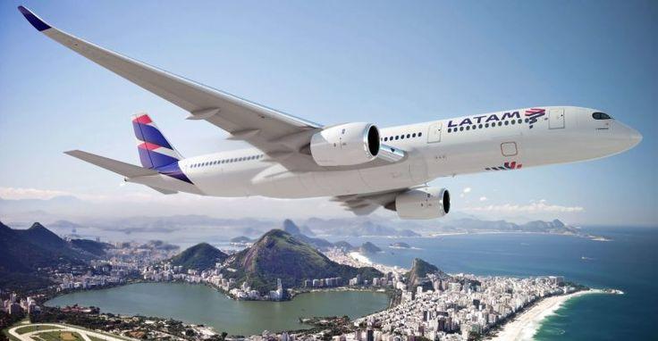 LATAM realiza primeira promoção de 2018 com ofertas de voos nacionais e internacionais
