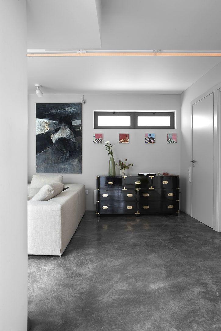 a unique garage transformation - Umwandlung Von Freistehenden Garage In Wohnraum
