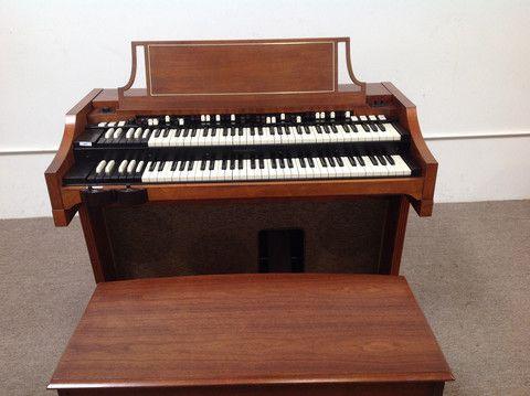 Hammond A100 – Hammond Organs