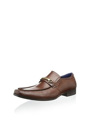 51% OFF Steve Madden Men's Rumsford Slip-On (Tan)