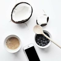 Have you tried Coconut Probiotic in your morning coffee?