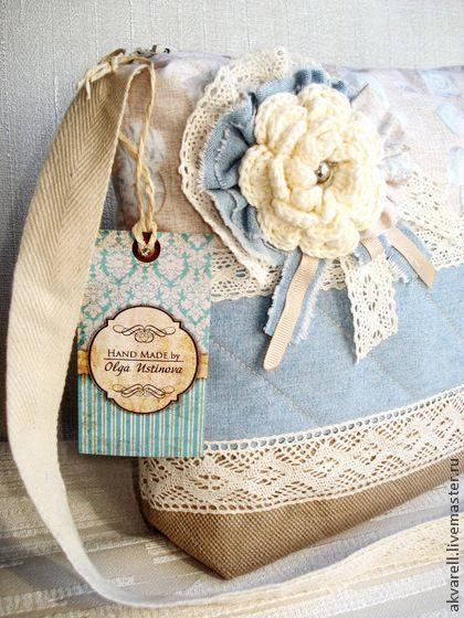 "Сумочка ""Винтажная"" - бежевый,винтаж,сумка в винтажном стиле,маленькая сумочка"