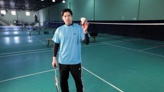 How to Play Badminton - YouTube