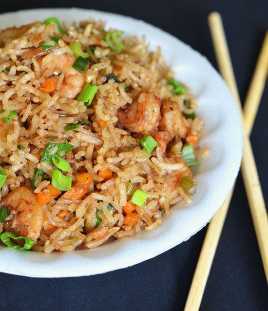 fried+rice+recipes+easy