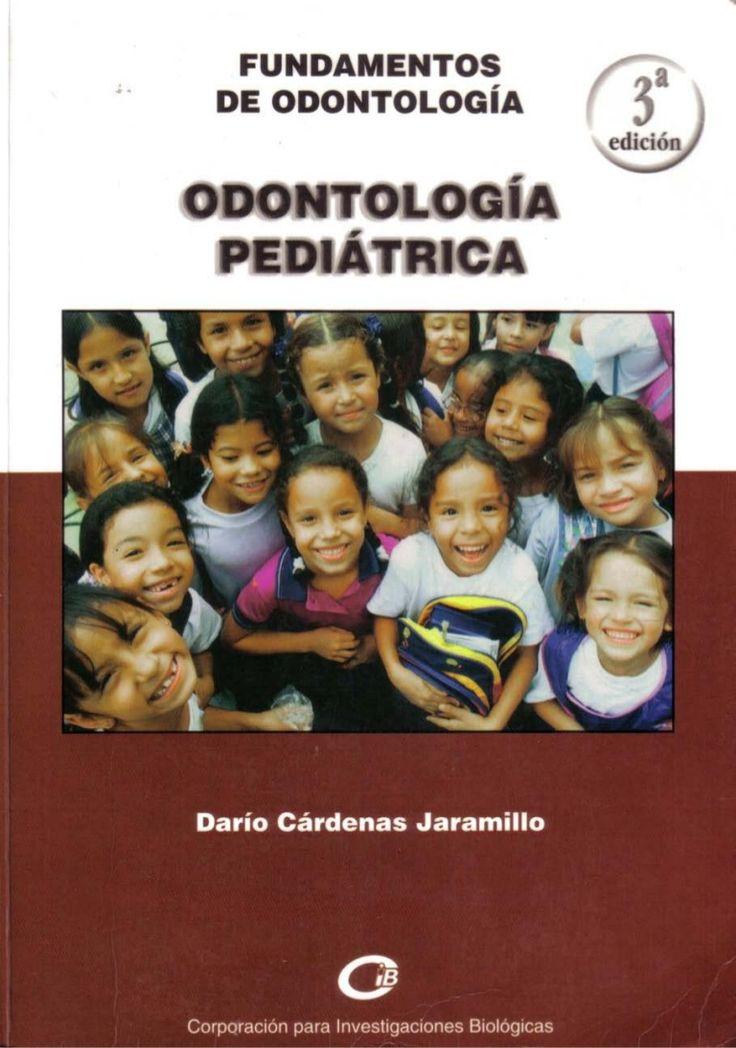 livro-odontologia-pediatrica-odontostationgmailcom by Flavio Salomao-Miranda via Slideshare