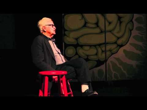 TEDx - Albert Maysles - The Gift of Documentary